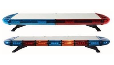 Combination light bars